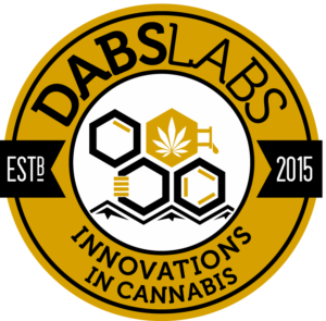 Image result for dabs labs logo